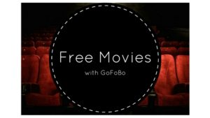Gofobo Movies: Get Free Movie Passes To See Upcoming Feature Films!